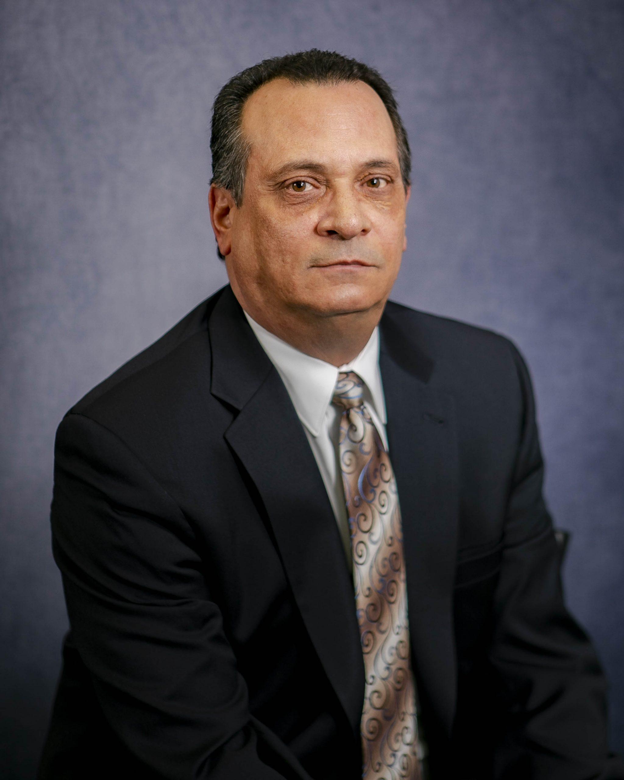 Mark A. Rinaldi