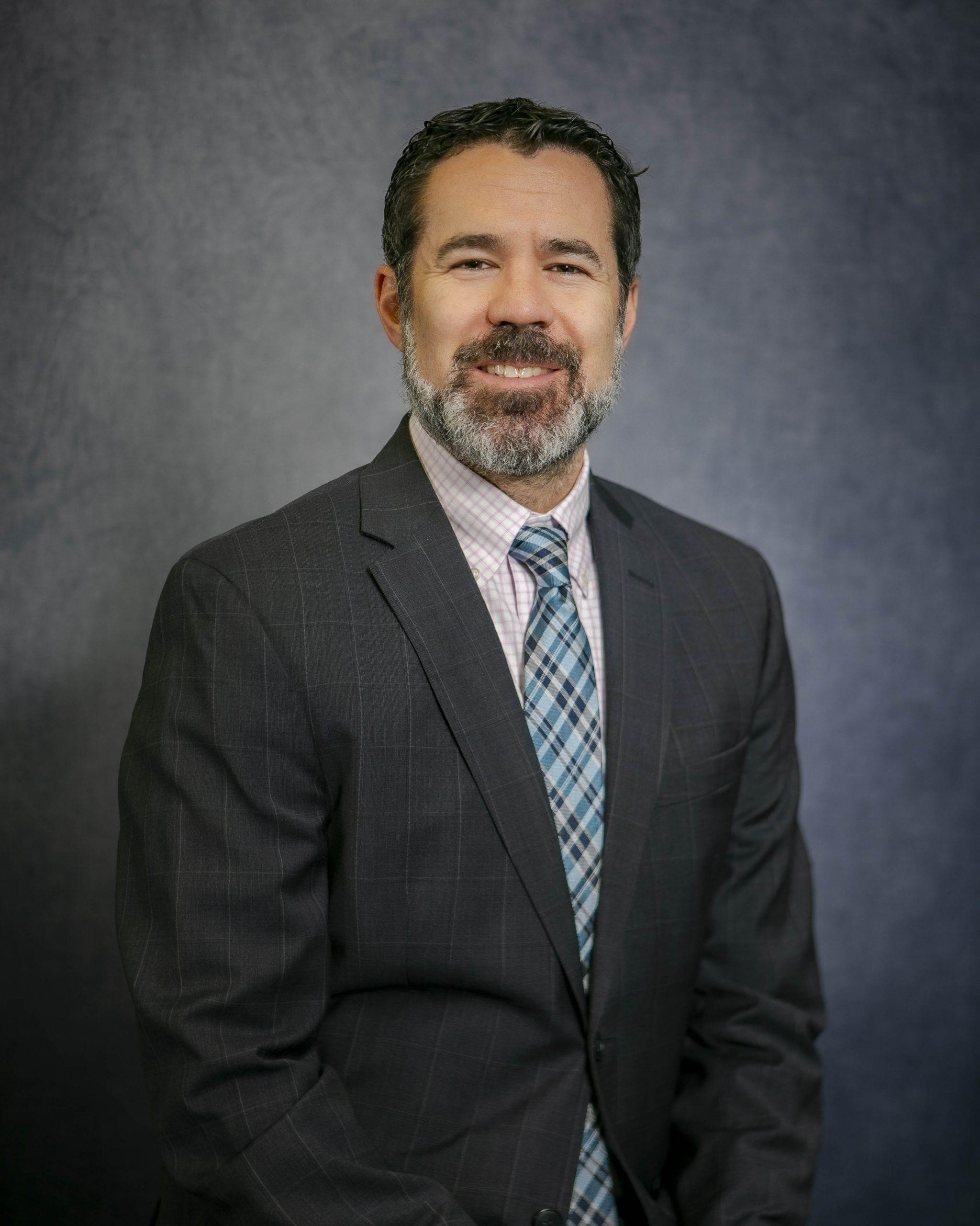 Matthew J. Gindele